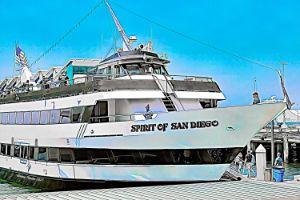 Spirit of San Diego