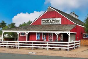 San Diego Old Town Theatre