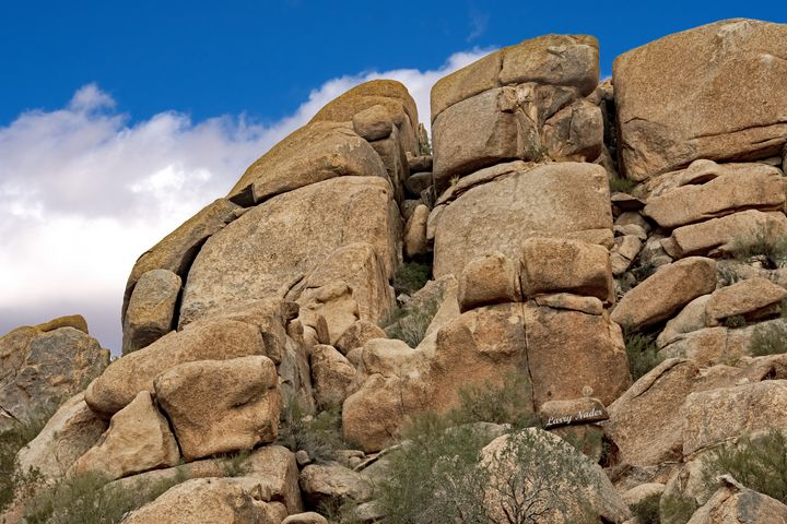 The Boulders - Larry Nader Photography & Art