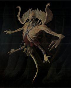 Mephisto's Ire