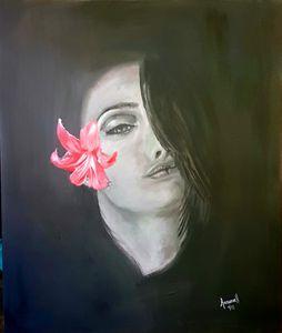 Flower women