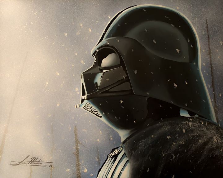 Lord Vader - Martin Images