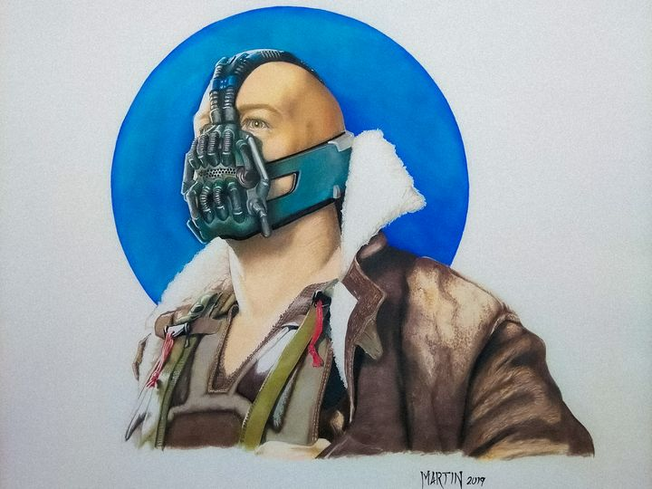Bane - Martin Images