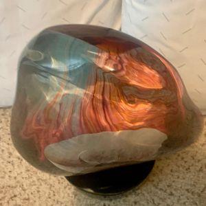 Dino Rosin Murano Glass