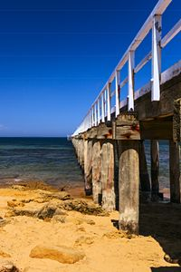 Lonsdale Jetty 1