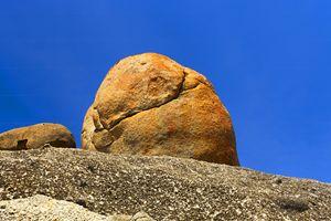 Huge Rocks