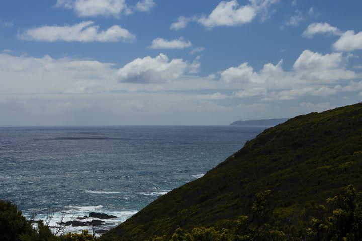 Lighthouse View - Maxwell Jordan