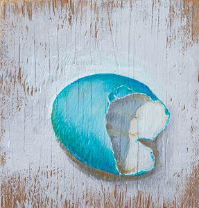 Cracked Eggshell