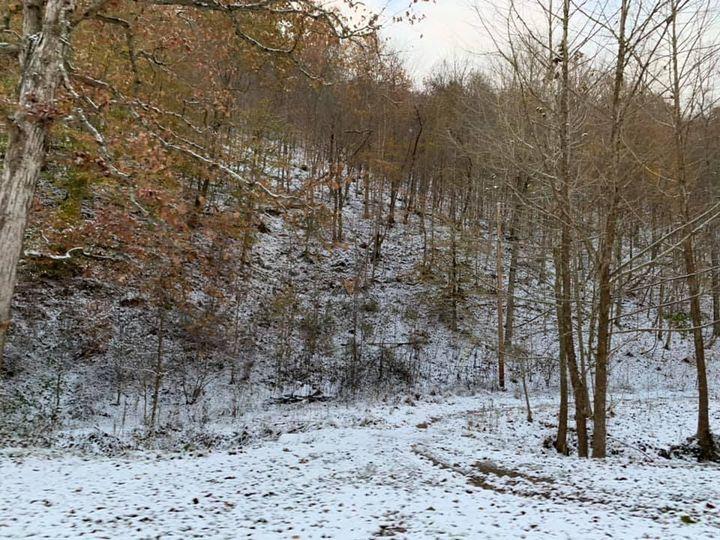 Snowy Trail - Hewett Portraits