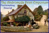 The Andromeda Print Emporium