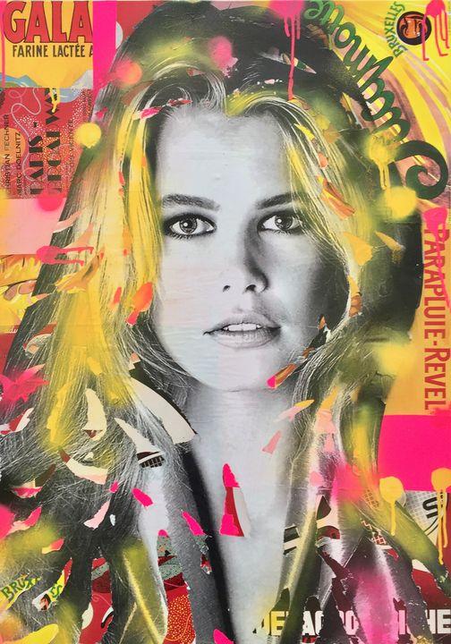 Miss Germany - Diana Catherine Eger