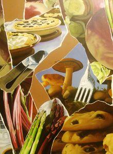 Food Canvas
