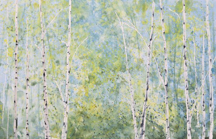 Spring Forward - Tamara Gonda