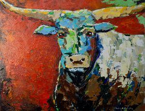 Big Tex, THE Texas Longhorn