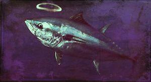 sacred tuna