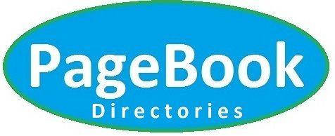 Pagebook logo - Jose Milian