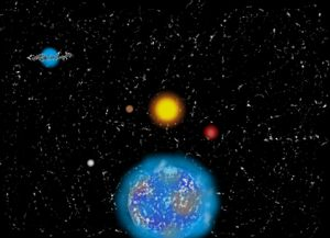 Earth Like in the universe