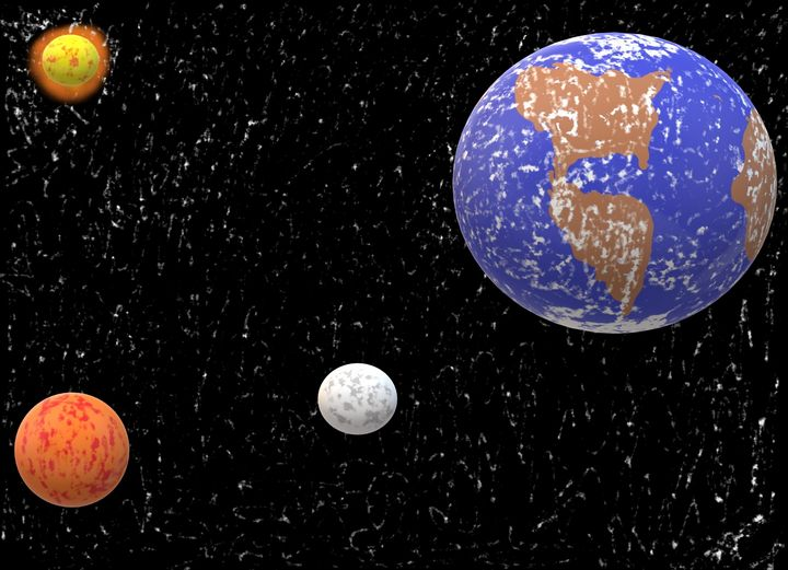 Earth 2 - Jose Milian