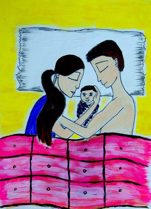 family love - Karthick's Gallery