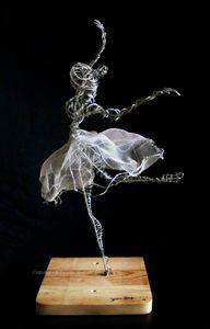 Rhythm of lines - Yew Souf Art Gallery