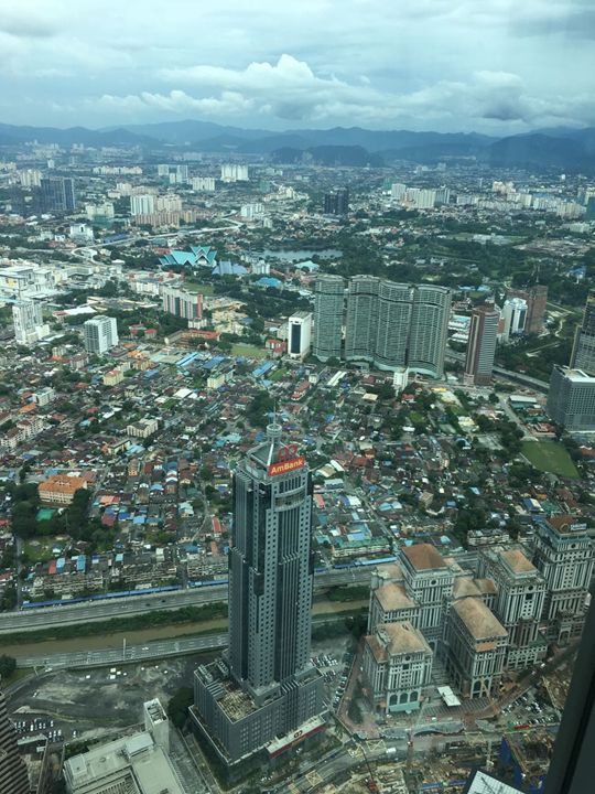 Malaysia - Sotomayor