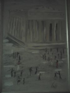 Treasure Alpha Treasure of Omega - Gallery 99