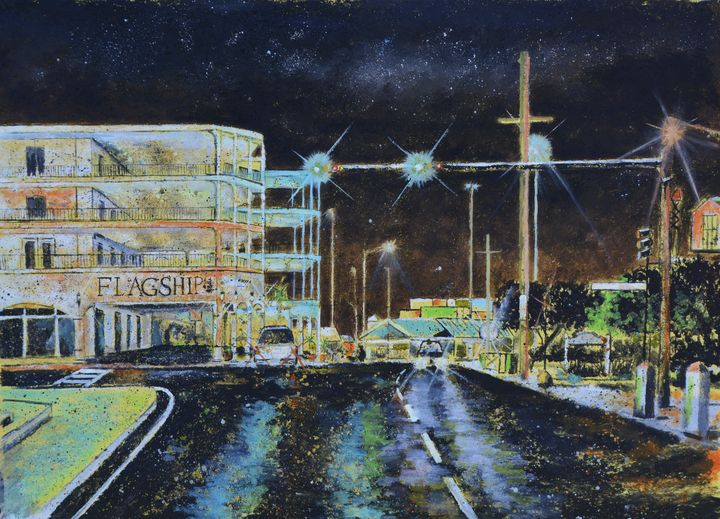 Date night on for street - Gordon Solomon Gallery
