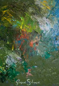 In the heat 2 - Gordon Solomon Gallery
