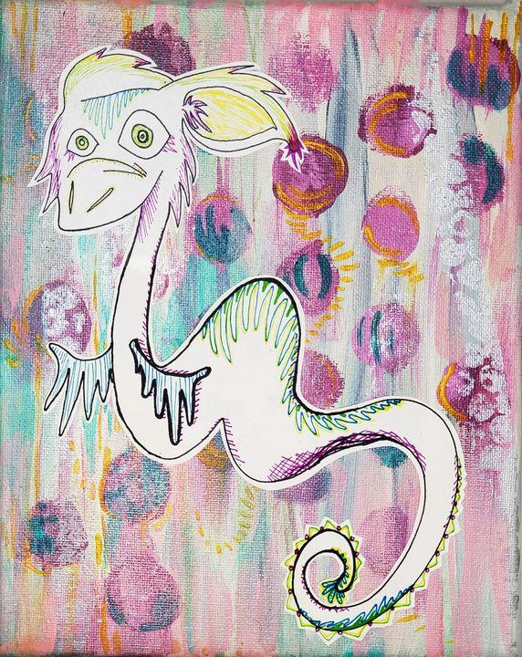 Sleef - Joy Paintings