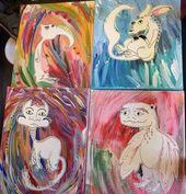 Joy Paintings