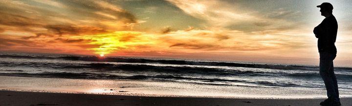 Coastal Horizon - SeaAwake