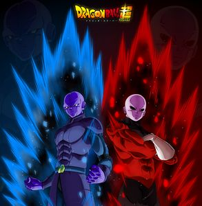 Hit and Jiren