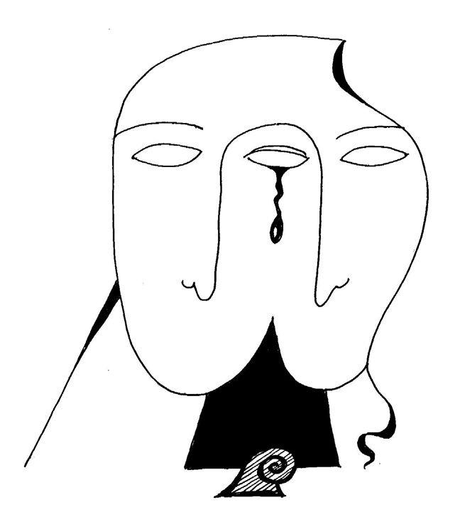 A Tear - Victor Koryagin