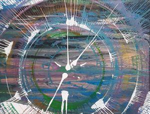 Cortisol clockwork