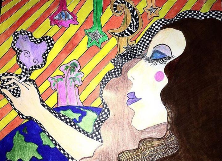 Lady art - havilah