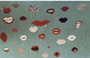 27 lips