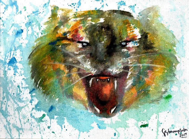 The Tigress - Schire