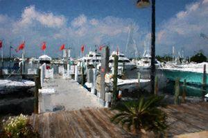 Baypoint Marina - Panama City Beach,