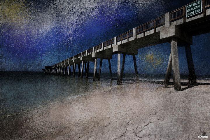 The County Pier 1 - Studio 1 MediaWorks