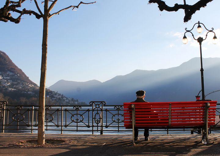 Lugano - natasja v