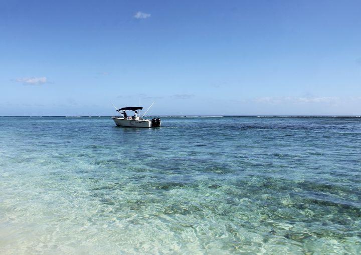 Mauritius - natasja v