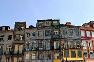 Houses of Porto
