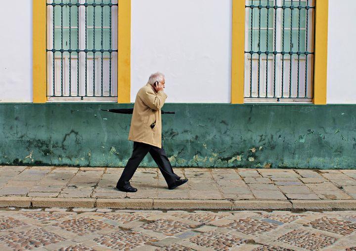 Sevilla - natasja v