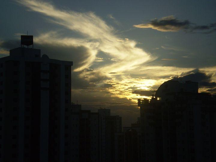 Sunset - Hermes Cavalcante