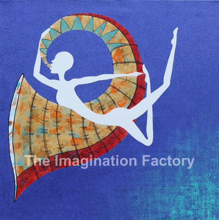 voice - Imaginationfactory