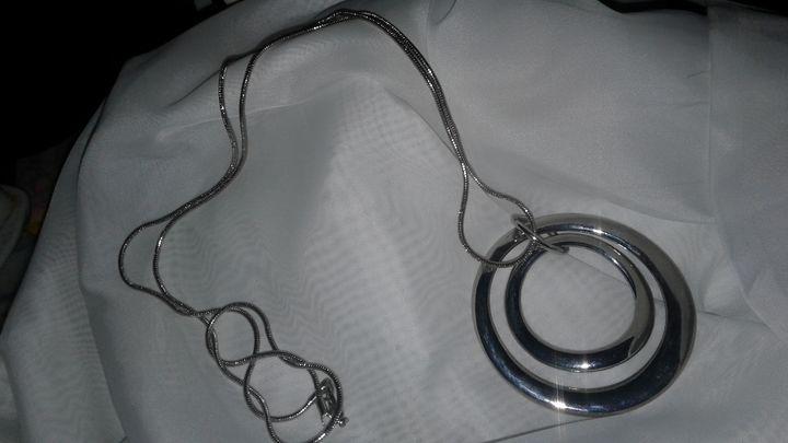 necklace - M