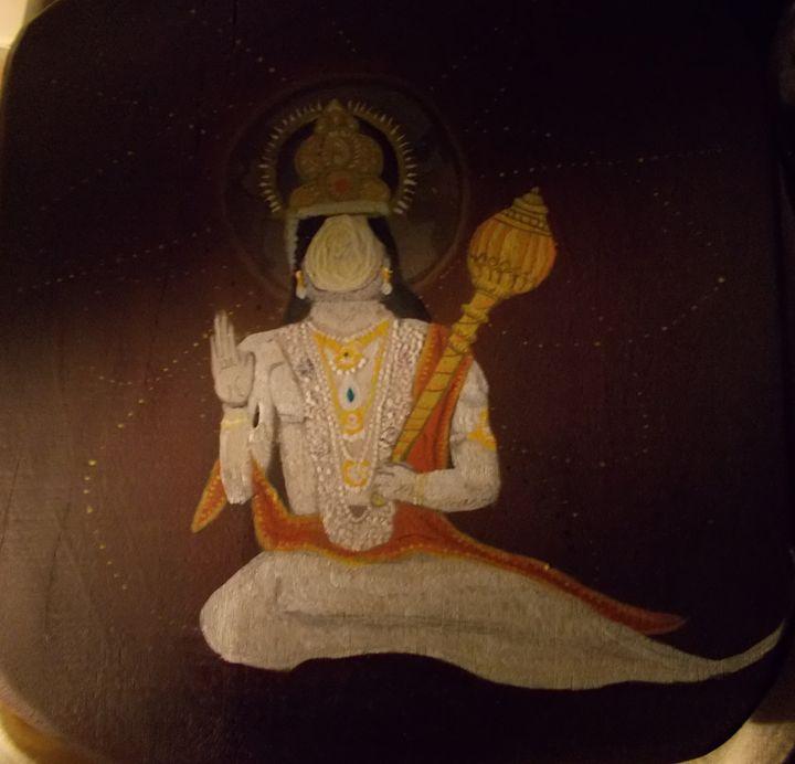 Lord Hanuman - ::LMC::
