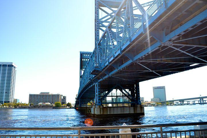 Main Street Bridge - J. R. Zapala