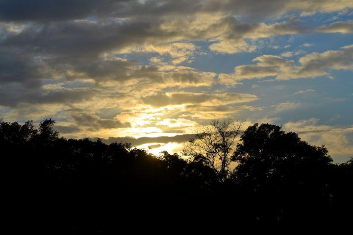 Clouds - J. R. Zapala