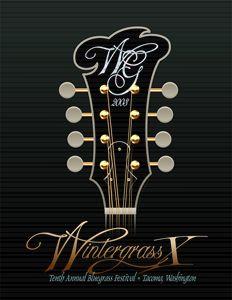 Wintergrass X